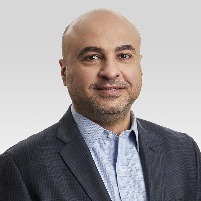 Tamer Khayal, M.D.