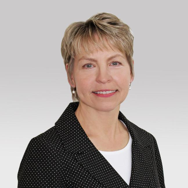 Laura Damme, BSN, MPH